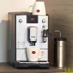 Автоматическая кофемашина Nivona Cafe Romantica 670