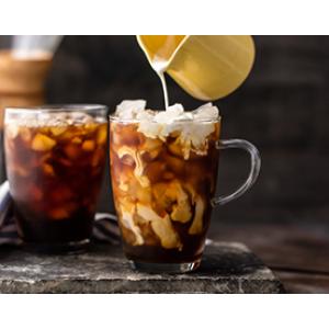 Тайский ледяной кофе