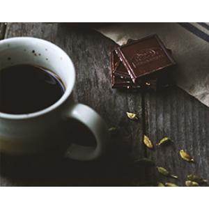 Кардамоновый кофе