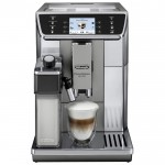 Автоматическая кофемашина DeLonghi PrimaDonna ELITE ECAM 650.55.MS