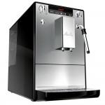 Автоматическая кофемашина Melitta Caffeo Solo&Milk E953-102 S