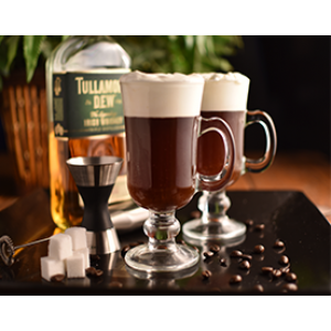 Айриш кофе / Irish coffee