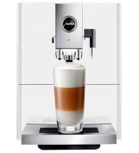 Автоматическая кофемашина Jura A7 Piano White купить в интернет-магазине с доставкой